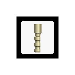Implant analog