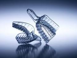 Linguri plastic pt material de impresie